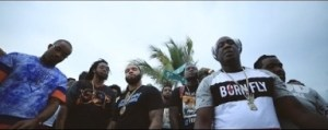 Video: Bumble Brickx Feat. Skippa Da Flippa - In And Out